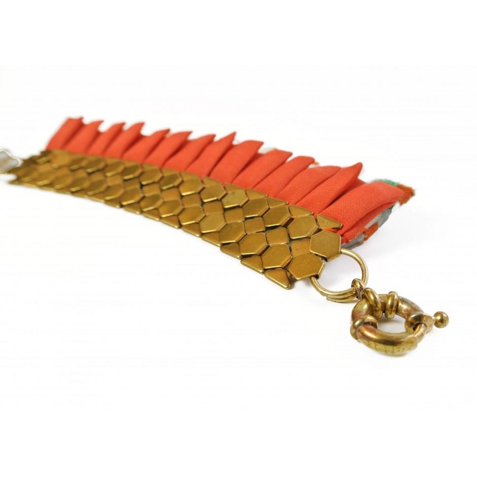 Cuff bracelet Kula