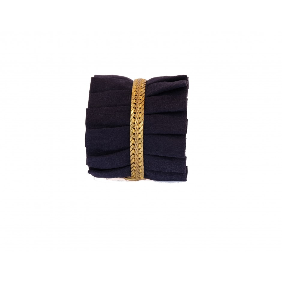 Hawaii navy cuff bracelet
