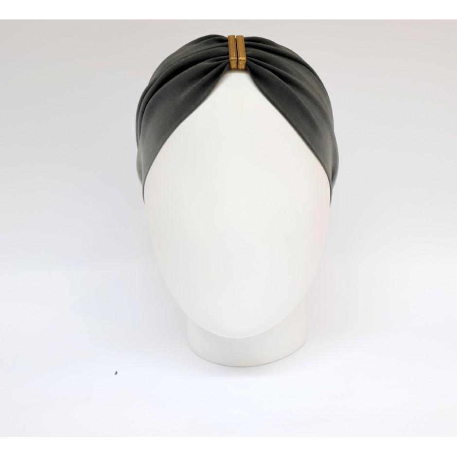 Headband Denise noir