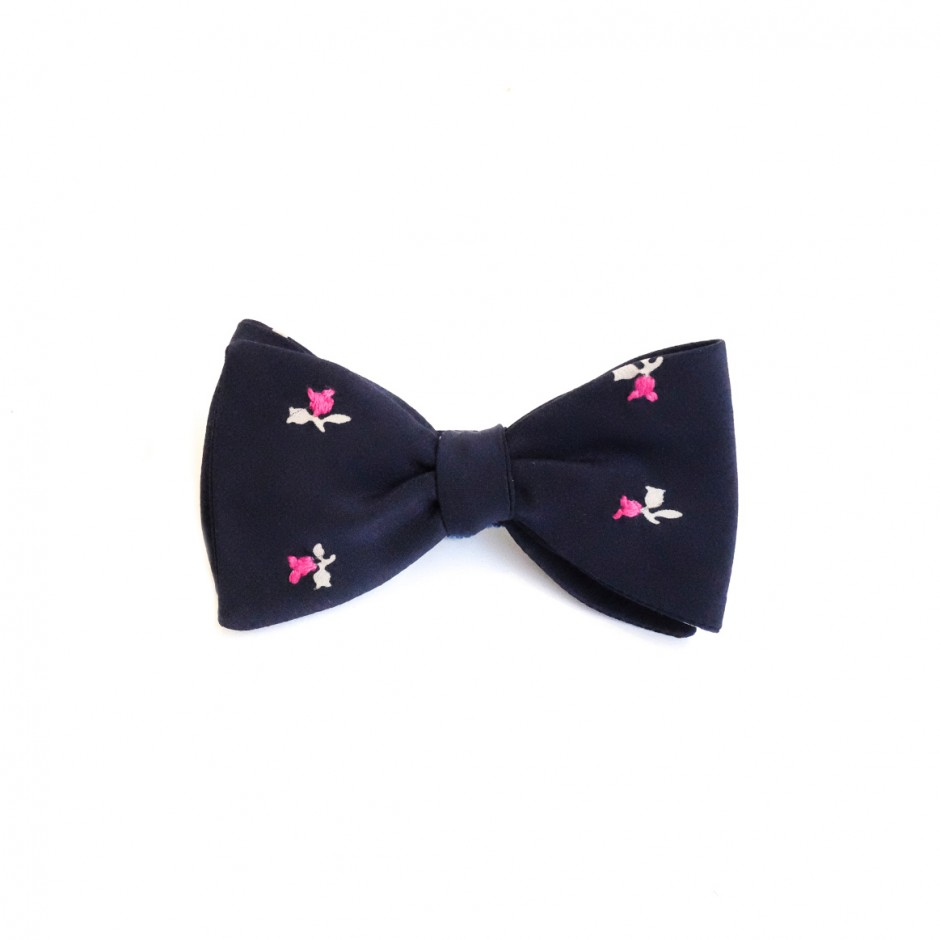 Cocktail bow tie