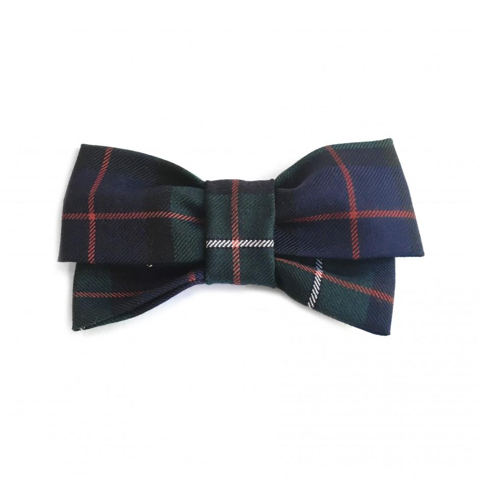 Carmen Scottish hair clip