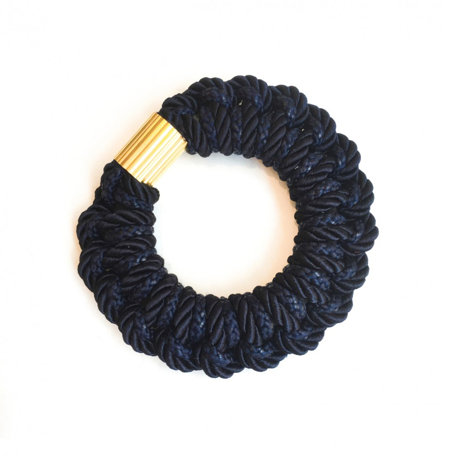 Bracelet Guadalupe  marine